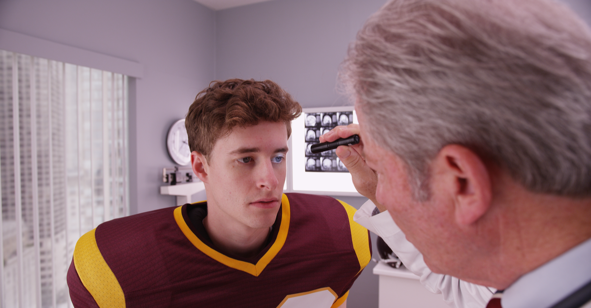 Bay Area Hyperbarics Talks with Parents About Concussion